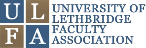 ULFA - University of Lethbridge Faculty Association